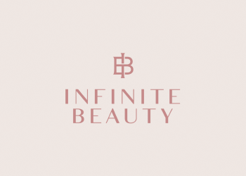 Branding for infinite Beauty products