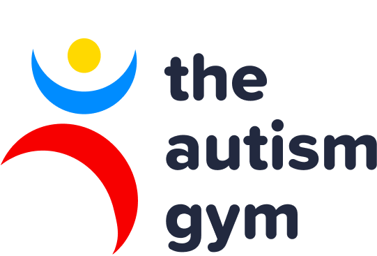 Autism Gym Primary logo