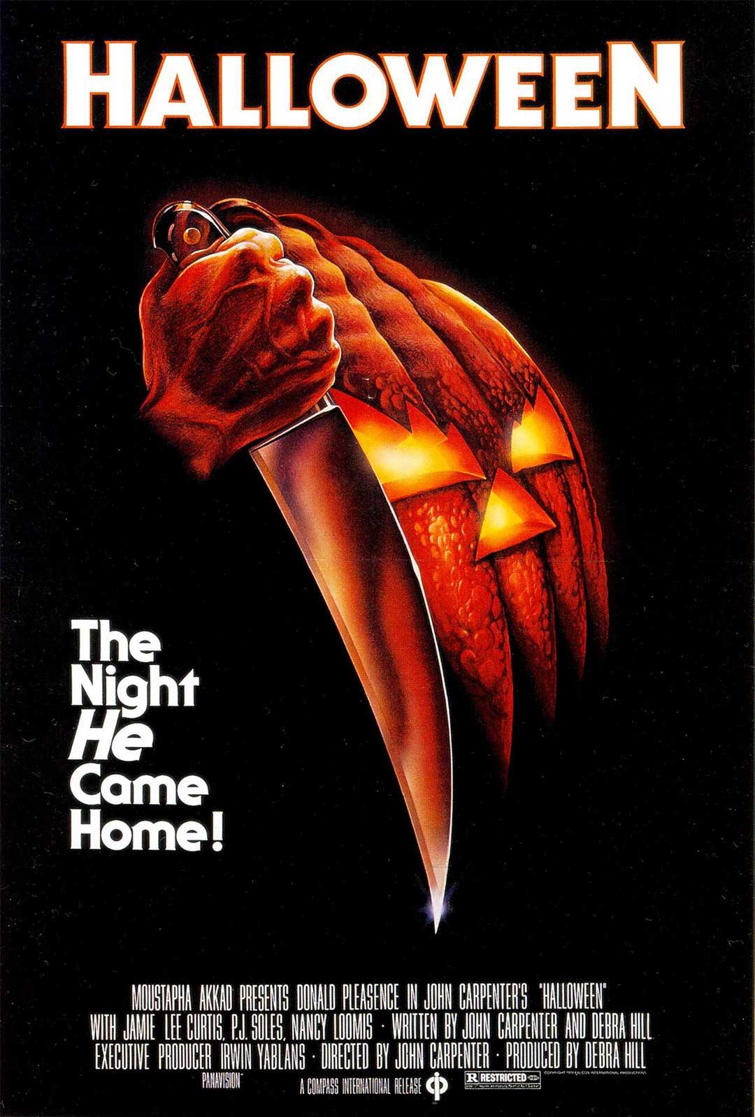 Blog 8 Great Horror Movie Poster Designs