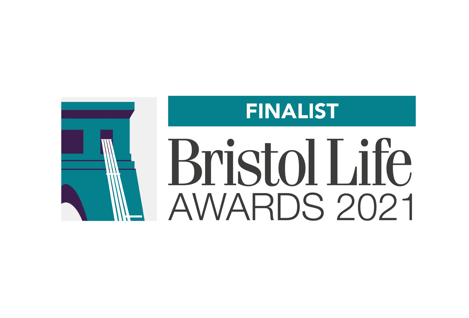 Arobase Creative have become finalists of the 2021 Bristol Life Awards