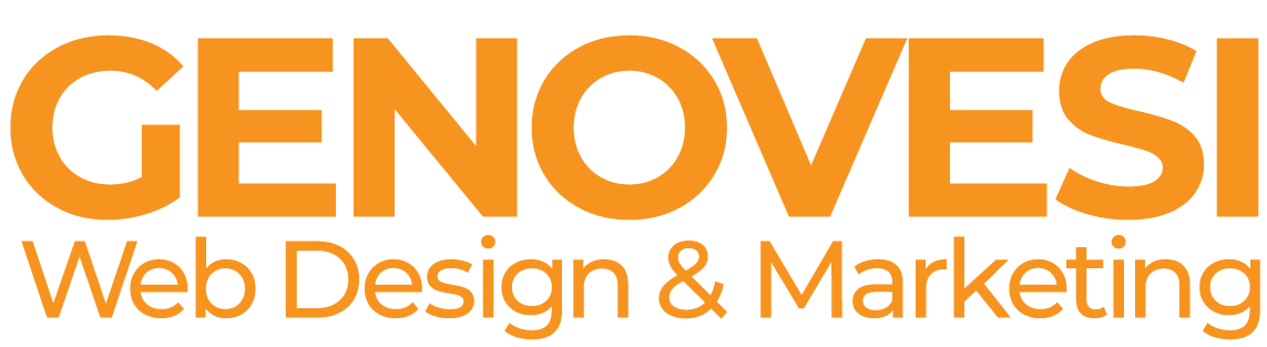 Genovesi Web Design and Marketing logo