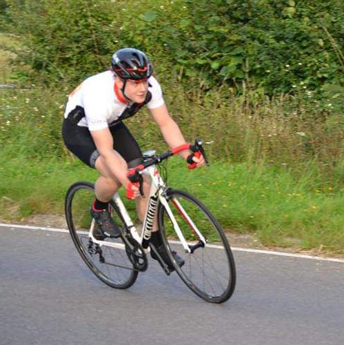 Bike shop Kent Tom pic