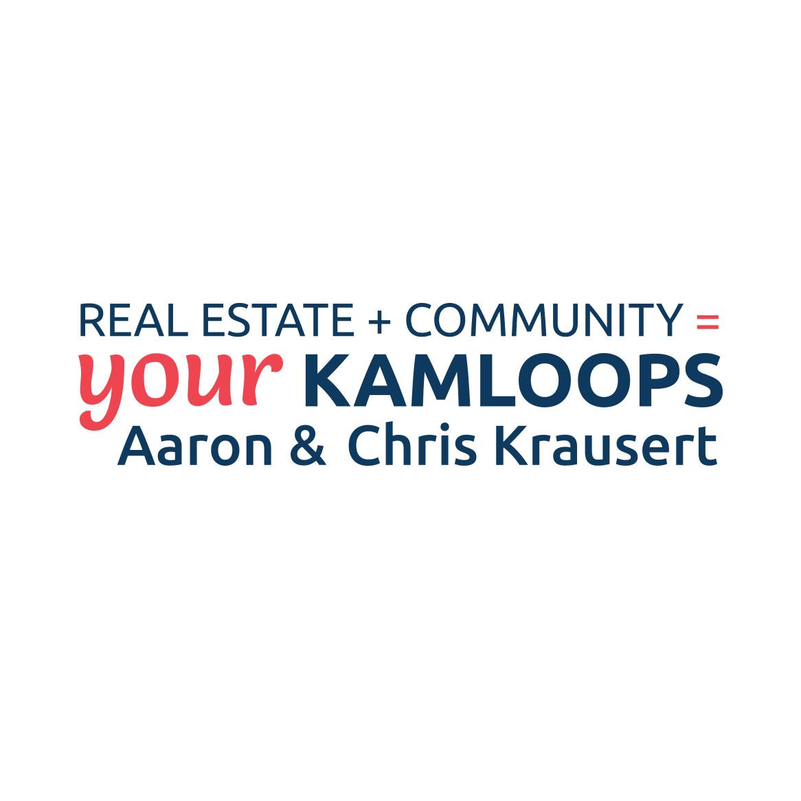 Sample image of logo design for Your Kamloops.