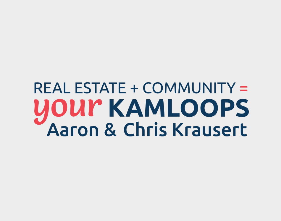 Sample image of logo design for Your Kamloops.