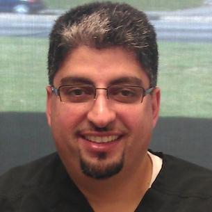 Dr. Dawas