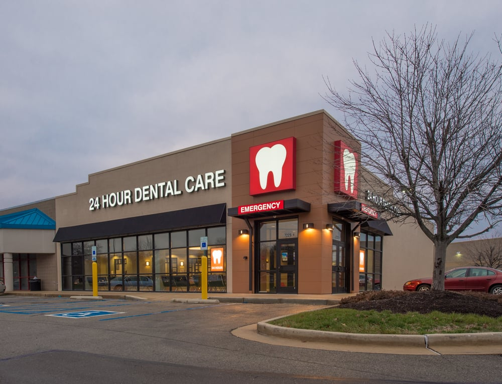 24 Hour Dental Office
