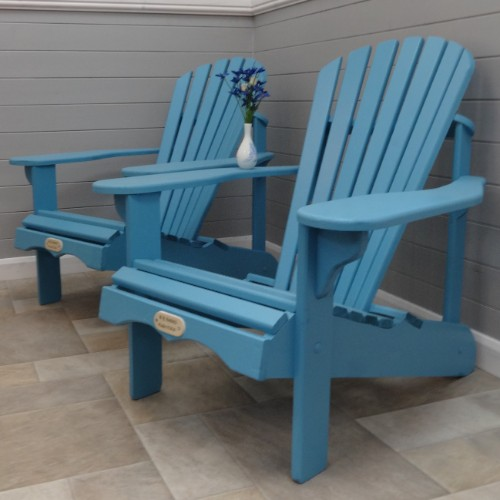 Adirondack Chairs in Sheffield