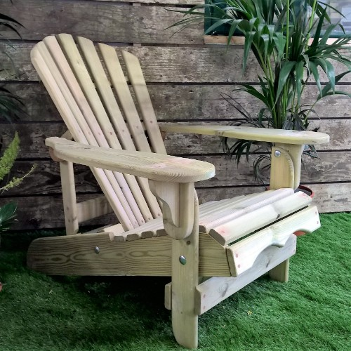 Reclining Adirondack Chairs