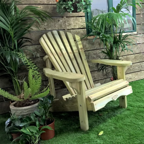 XL Adirondack Chair