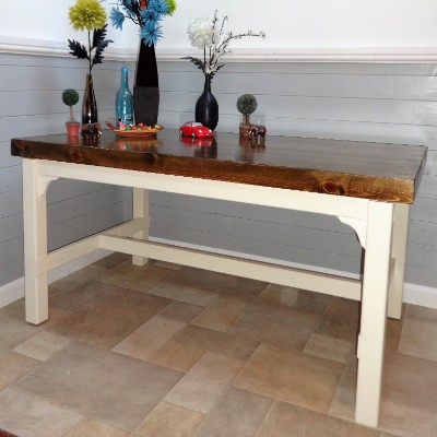 Bespoke Wooden Dining Table