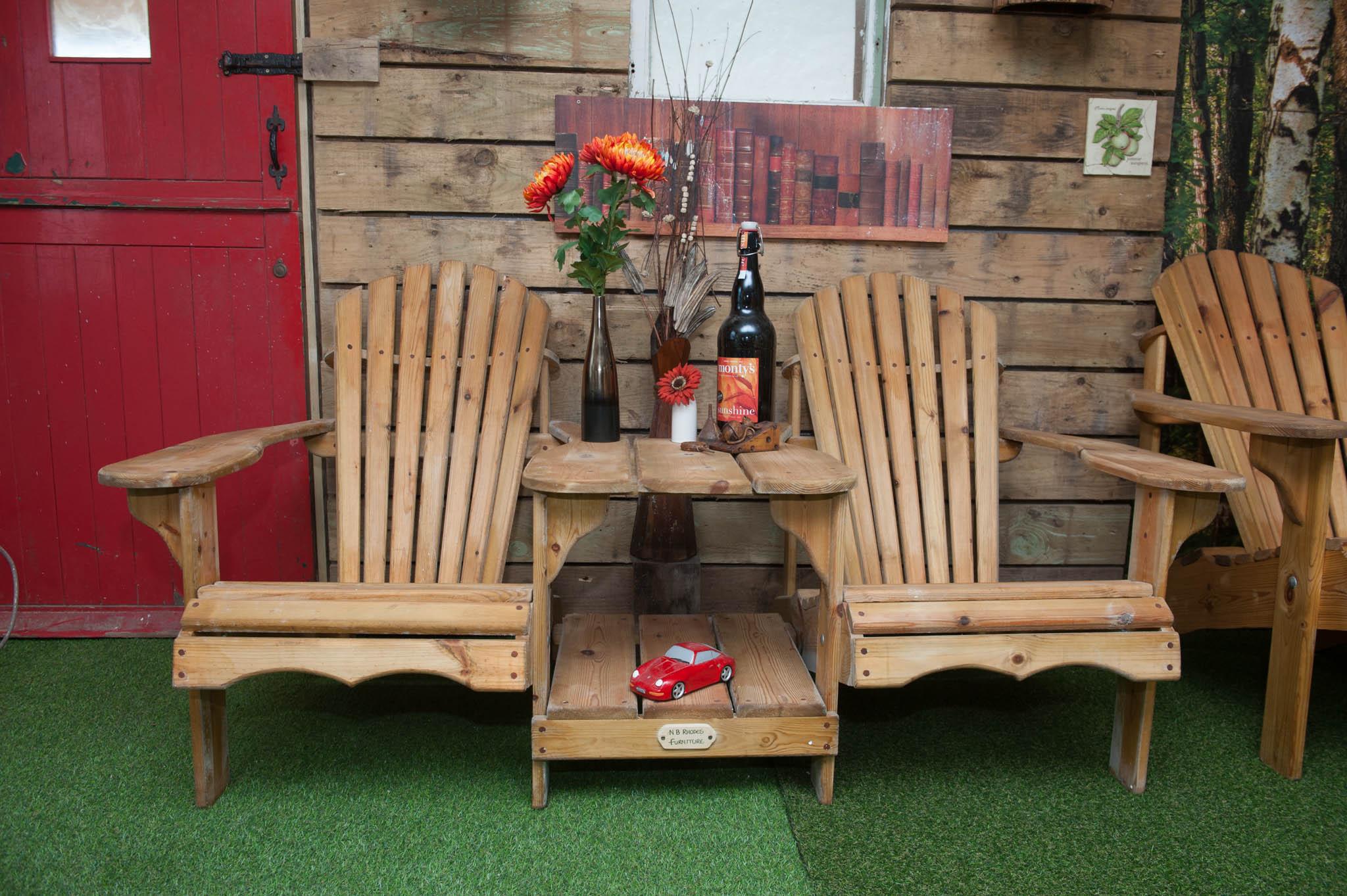 Adirondack Chair Driffield