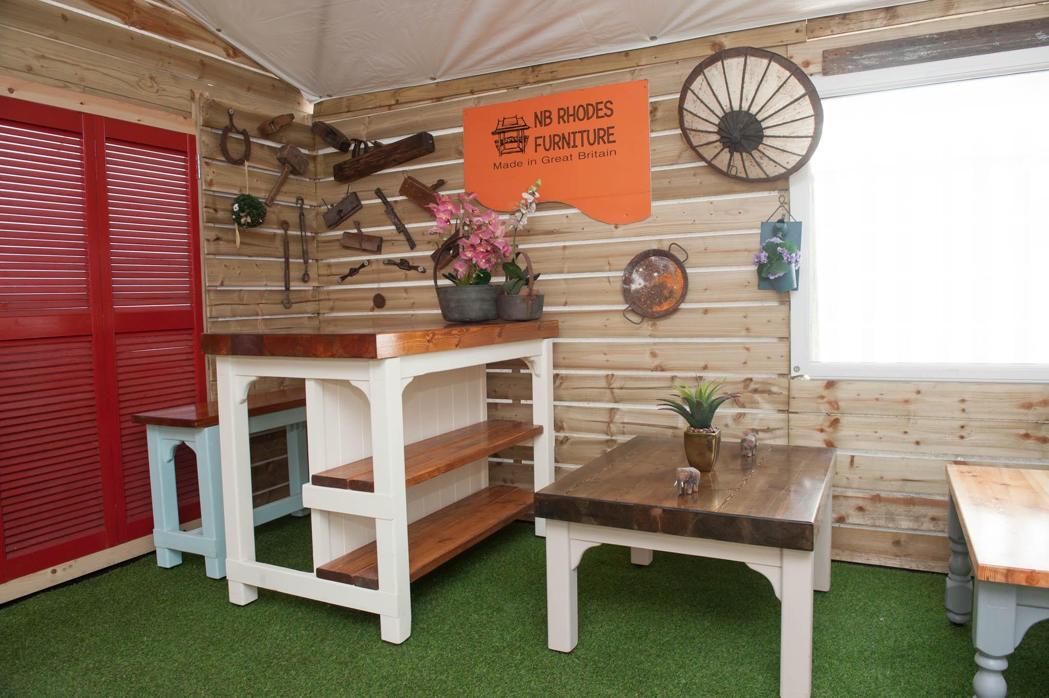 Farmhouse Furniture East Yorkshire