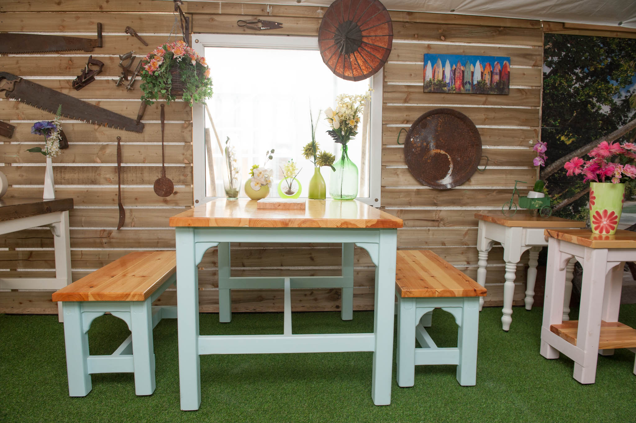 Farmhouse Furniture Driffield