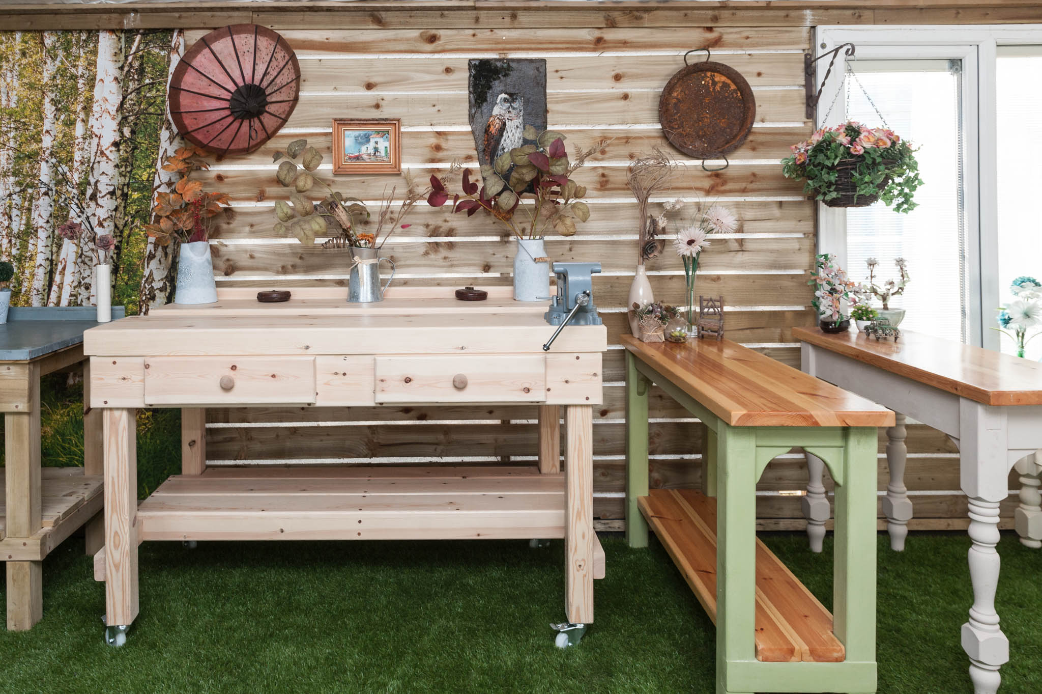 Woodworking Bench Driffield
