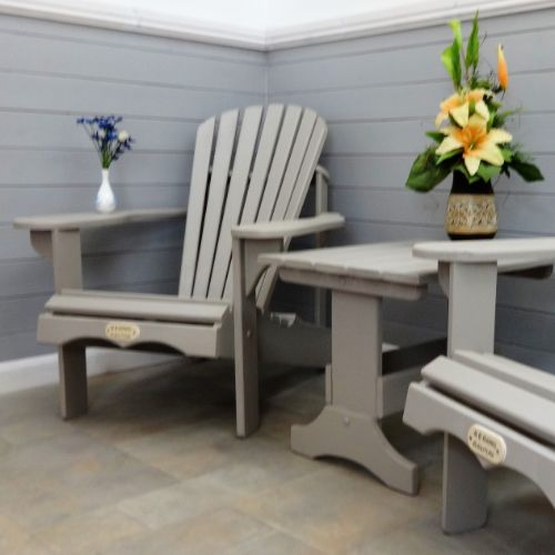Bespoke Adirondack Tables