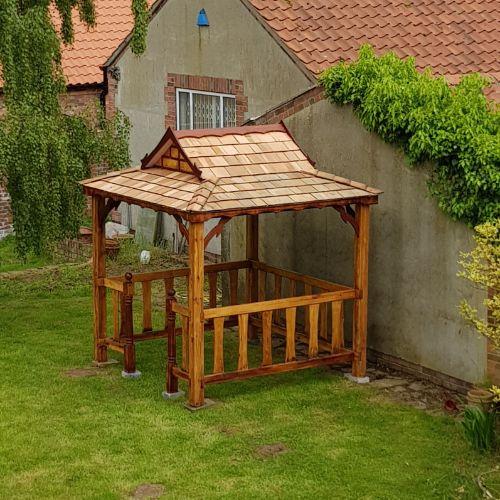 Gazebo Garden Pavilion