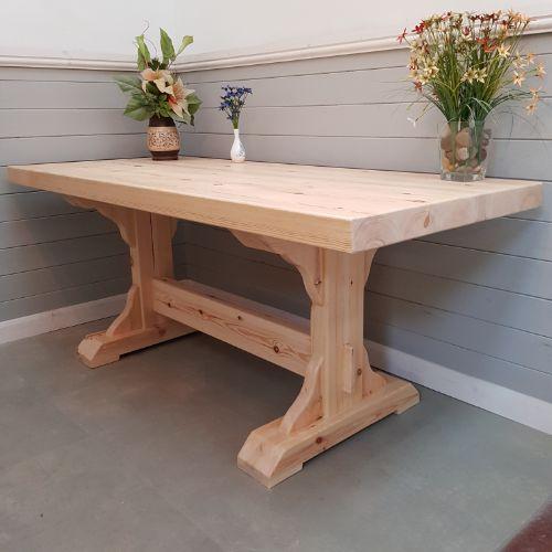 Bespoke Refectory Table
