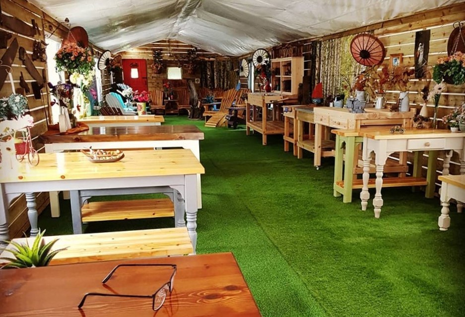 Driffield Wooden Furniture