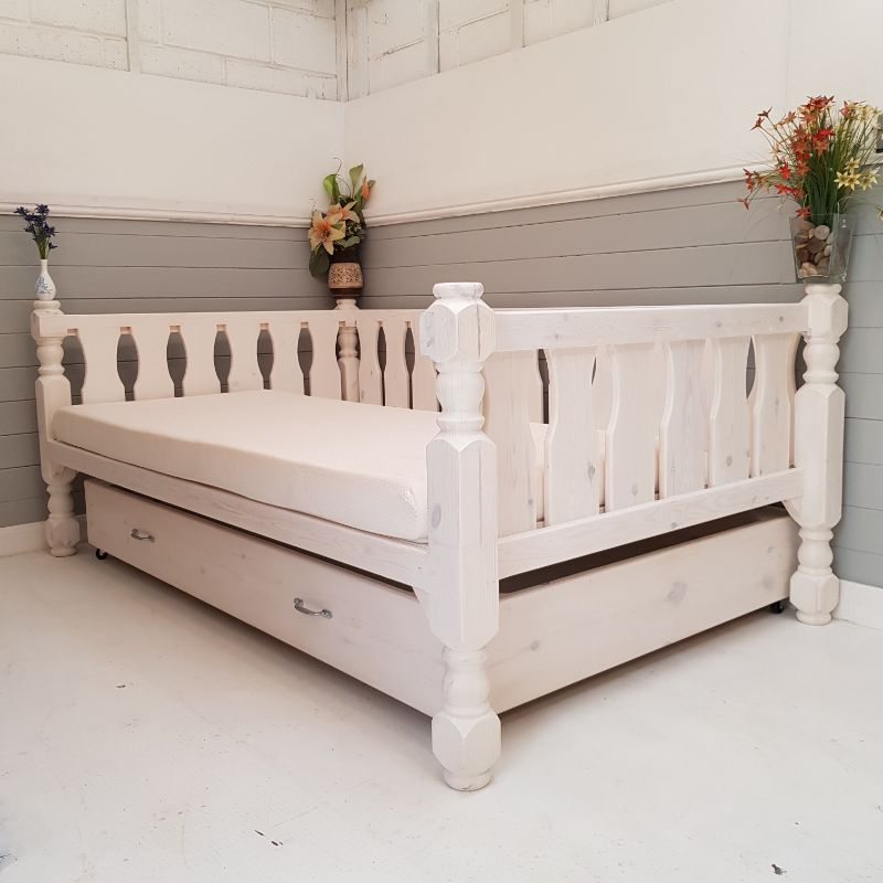 Bespoke Wooden Daybed
