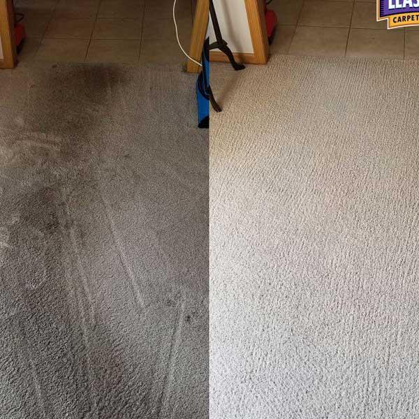 Carpet cleaning in Manhattan, KS