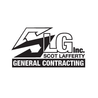 SLG General Contracting logo