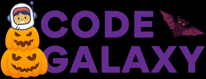 code galaxy logo
