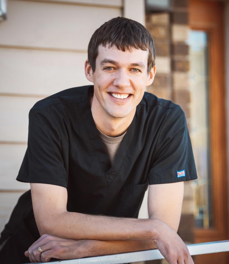 Photo of Jay Heeren, DDS