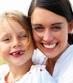 Occasionally children will have tumors of the nose and sinus present with similar symptoms to sinus infections.