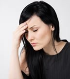 Many patients suffer with regular occurrences of sinus headaches and pressure