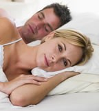 CPAP is a common answer to snoring issues.