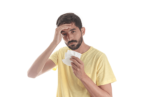 Can you tell the difference between summer colds and an ENT problem?