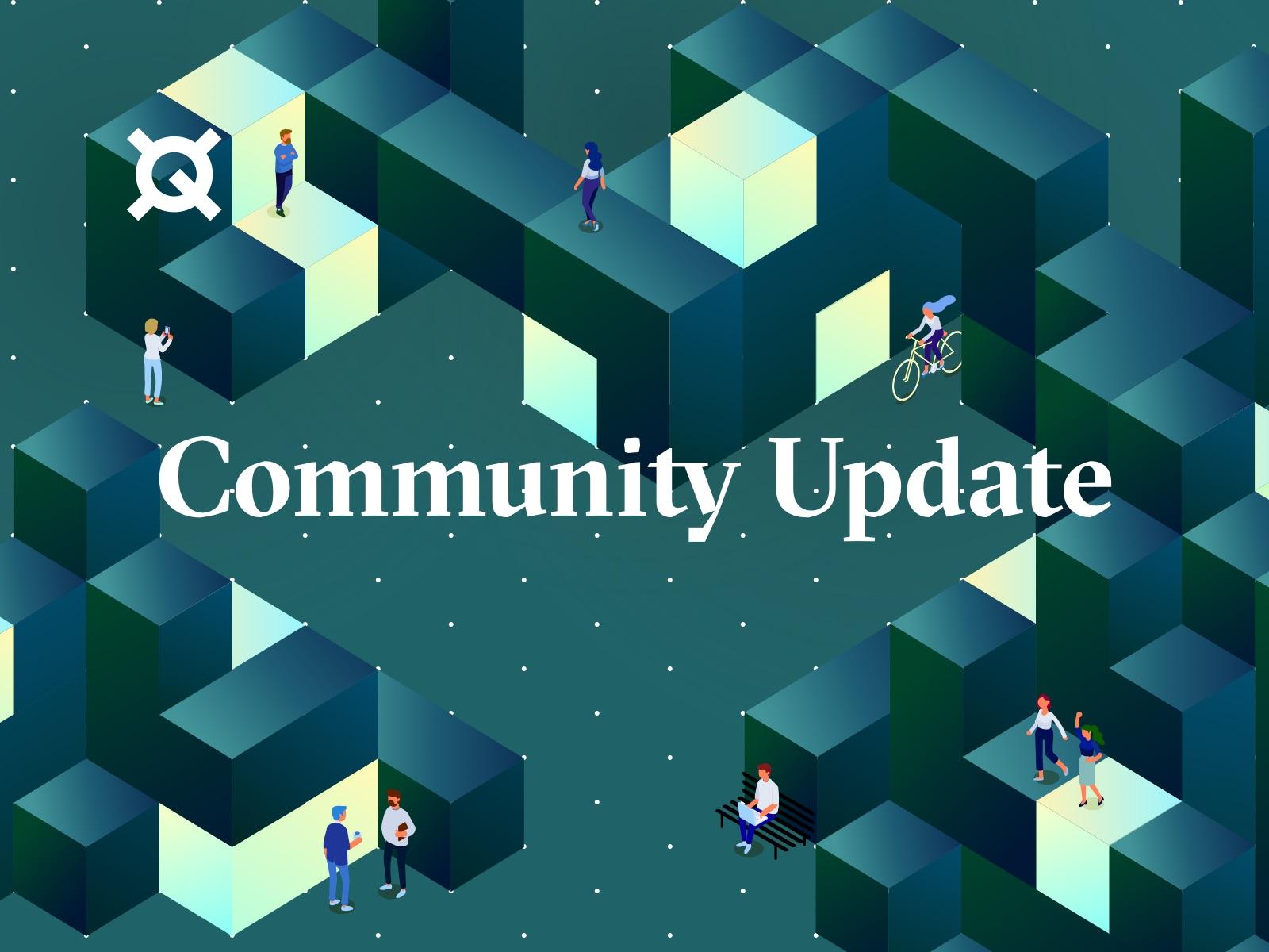 Quantstamp Community Update - February 2020