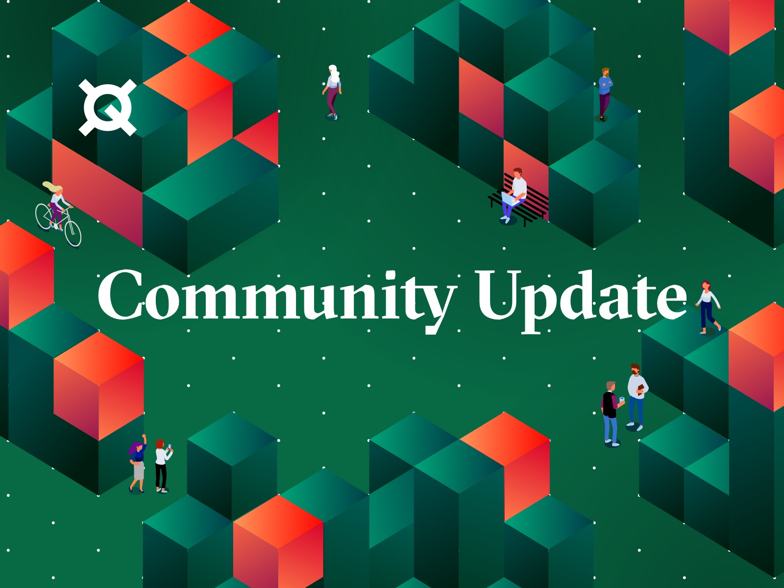 Quantstamp Community Update - March 2020