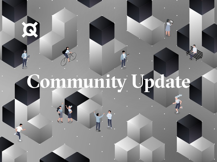 Quantstamp Community Update - April 2020