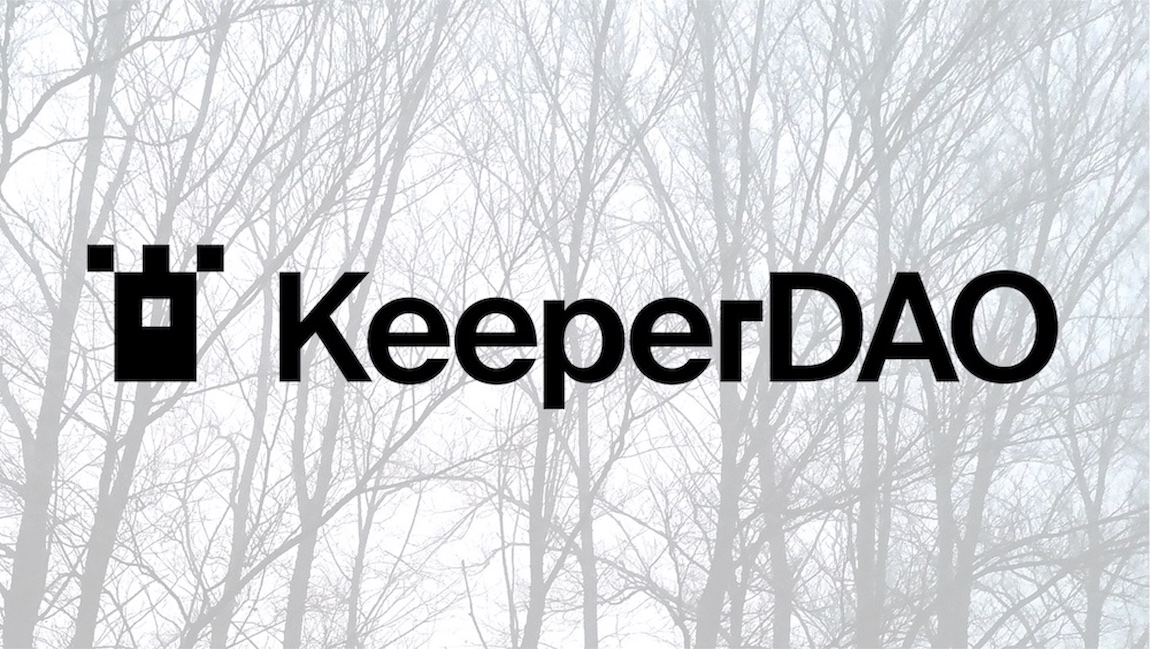 MEV, Ethereum's Dark Forest, and KeeperDAO