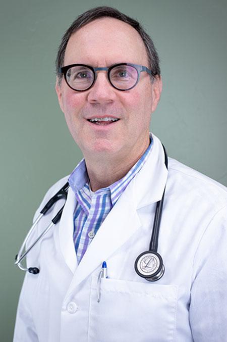Dr. Alan Stuart Bock