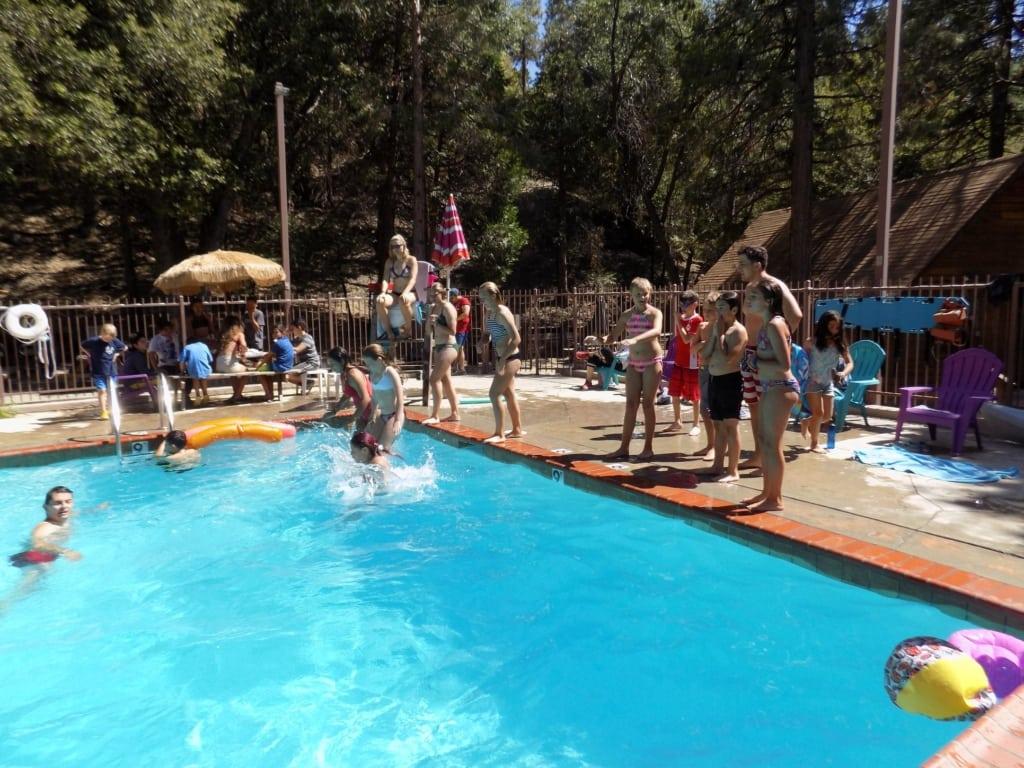 Autumn Weddings & Group Retreats in Southern California