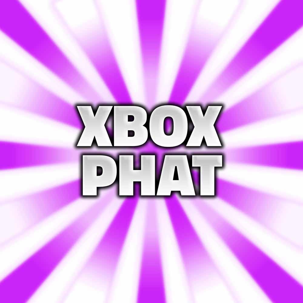 xbox phat