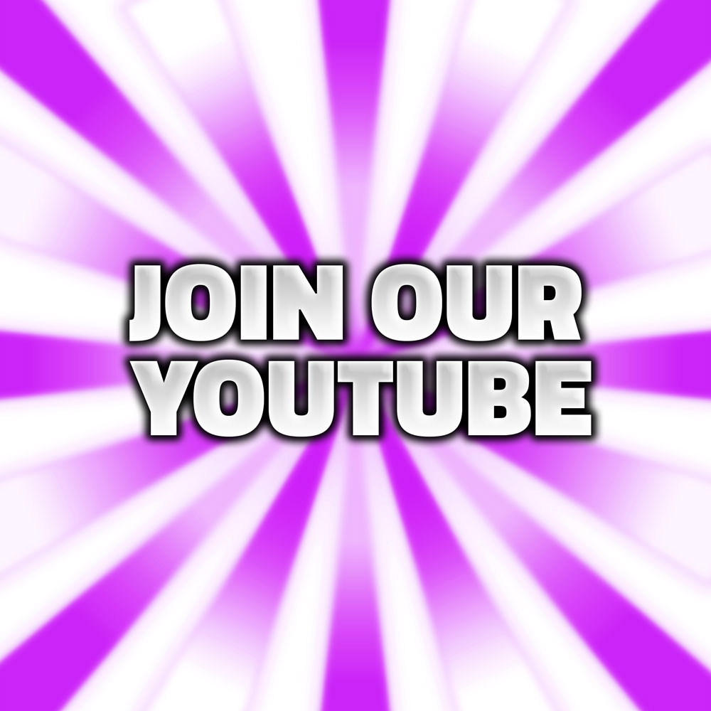 join our youtube