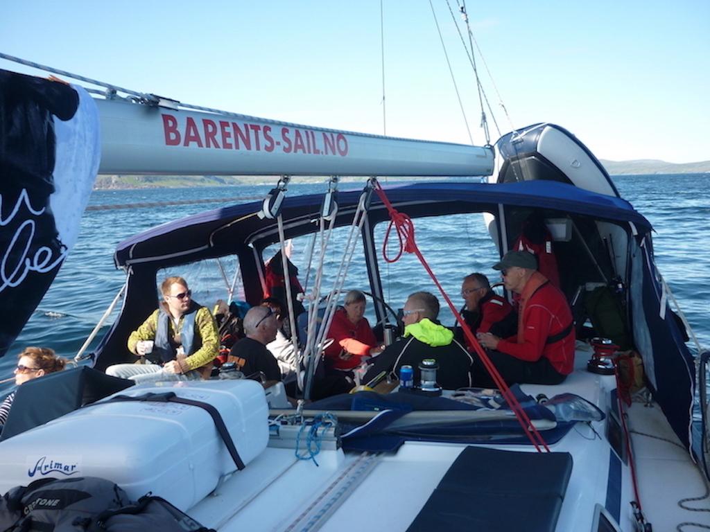 Barents sail 005