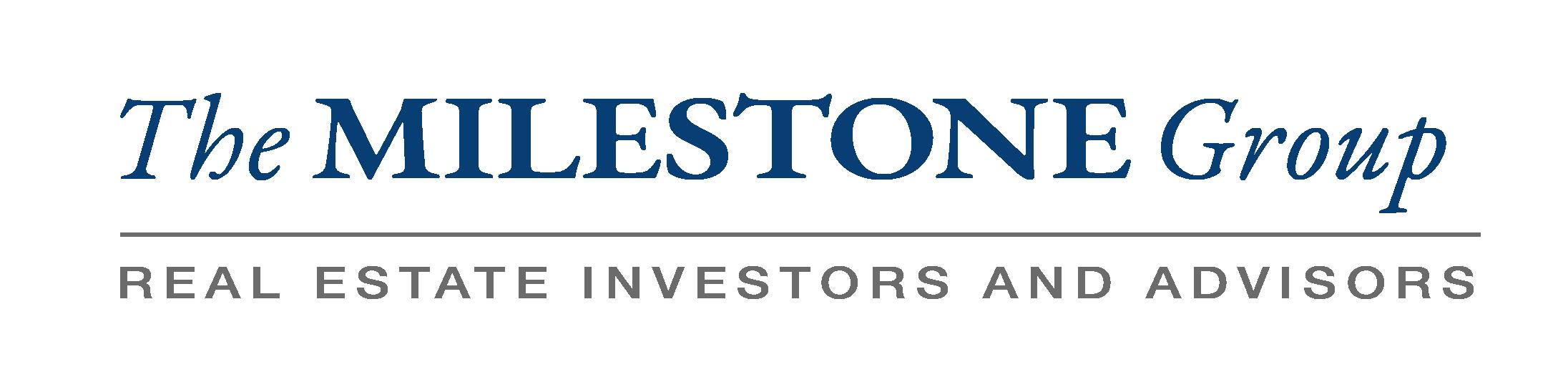 The Milestone Group logo