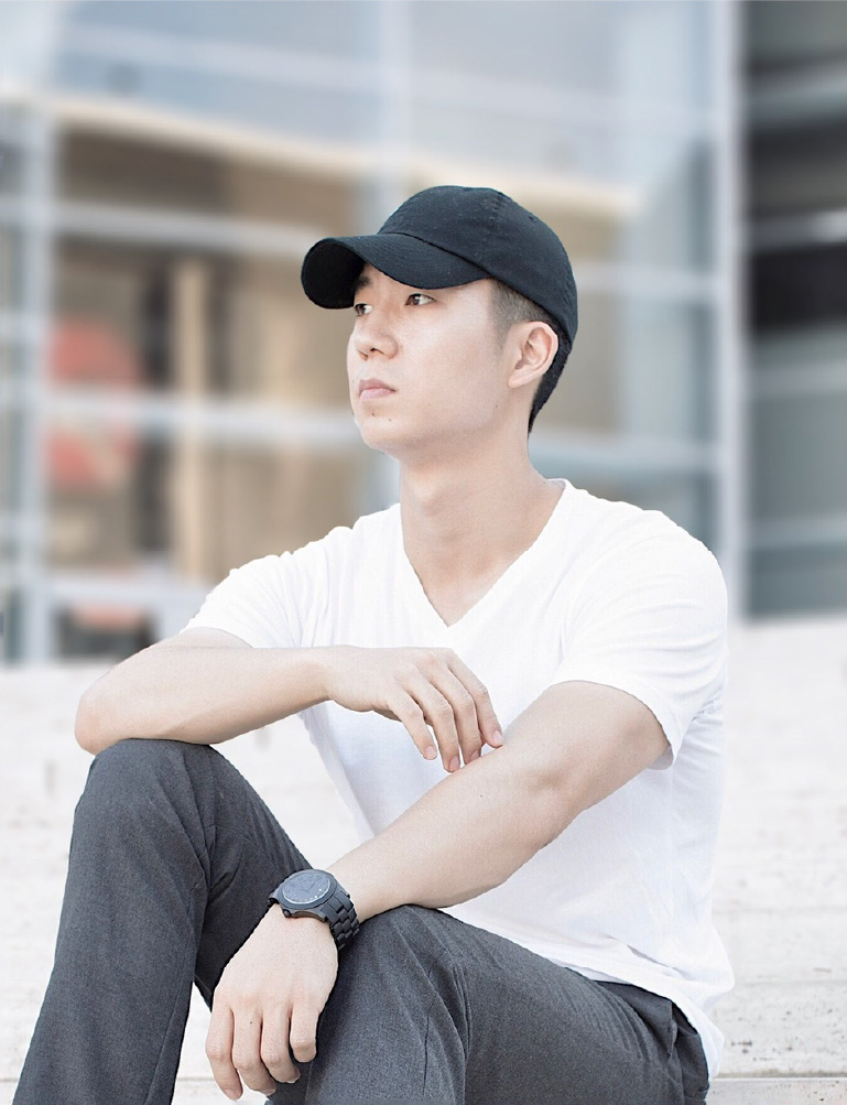 Evan Ghang