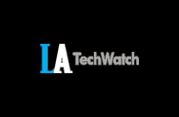 LA TechWatch logo