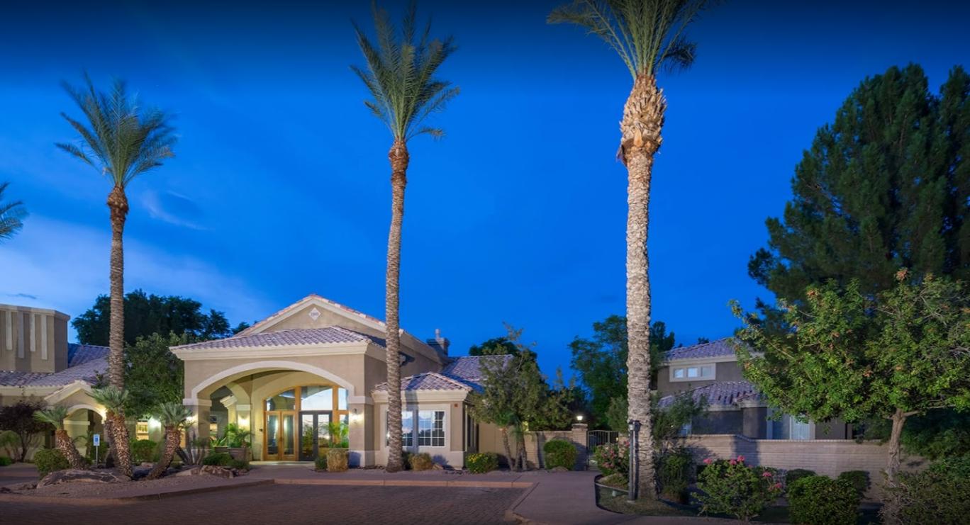 Fund V Acquisition - Springs at Alta Mesa