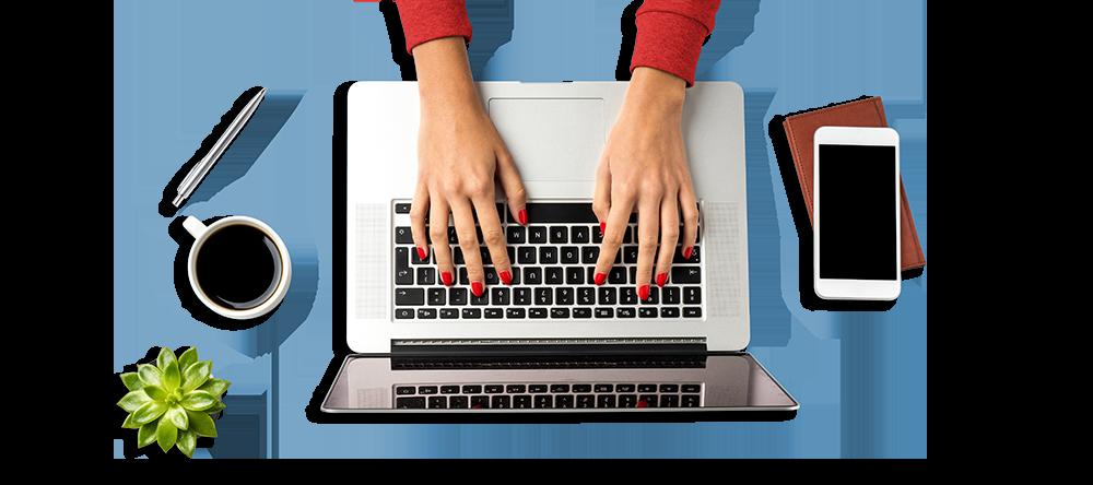 Free website review and audit Skein Agency digital design marketing Glasgow