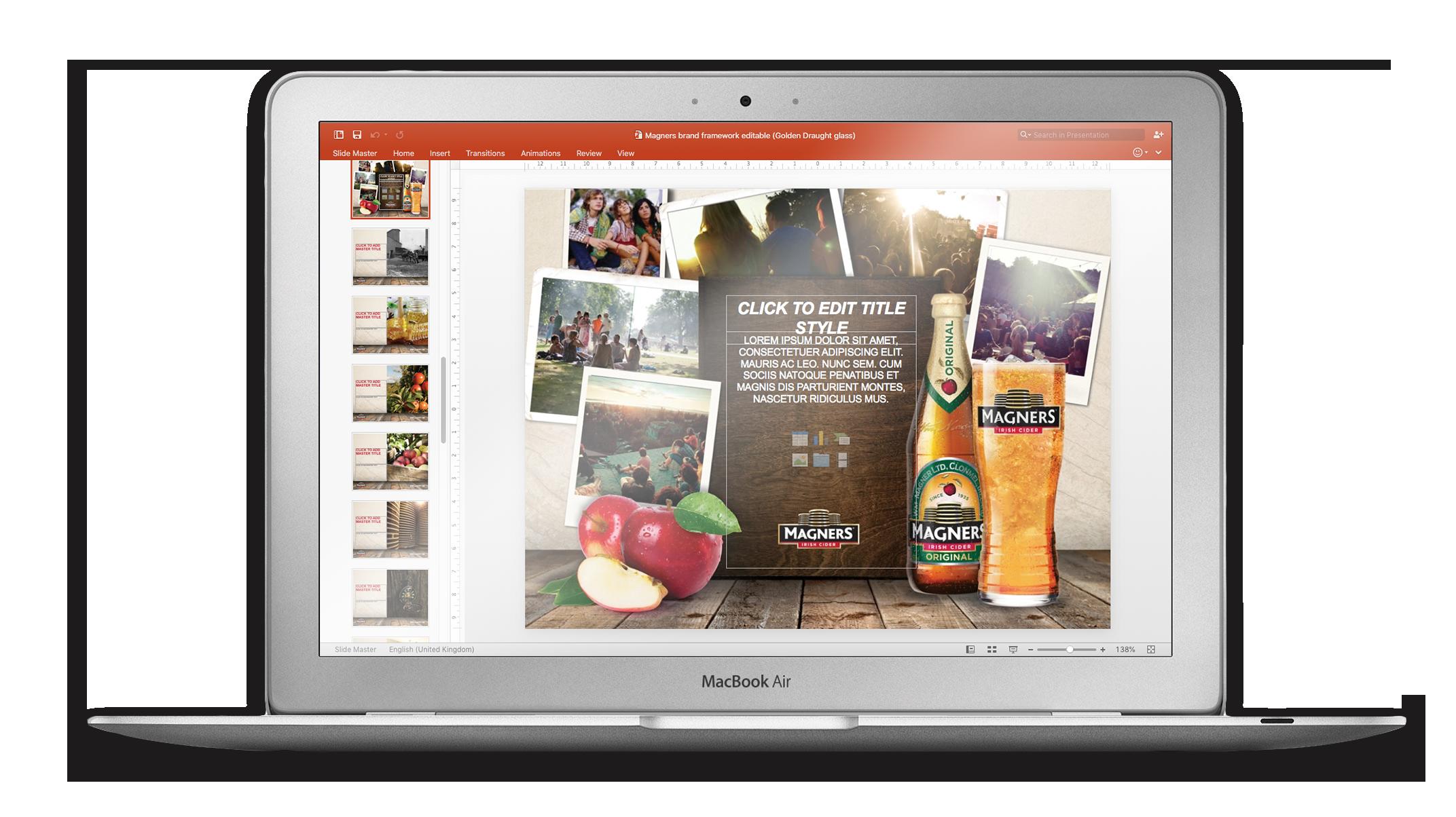 Cool lettuce  Skein Agency digital design marketing Glasgow