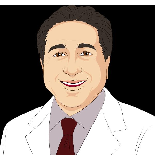 Dr. Steven McCarus