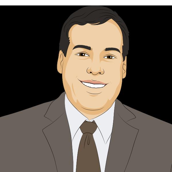Dr. Alberto J. Montero