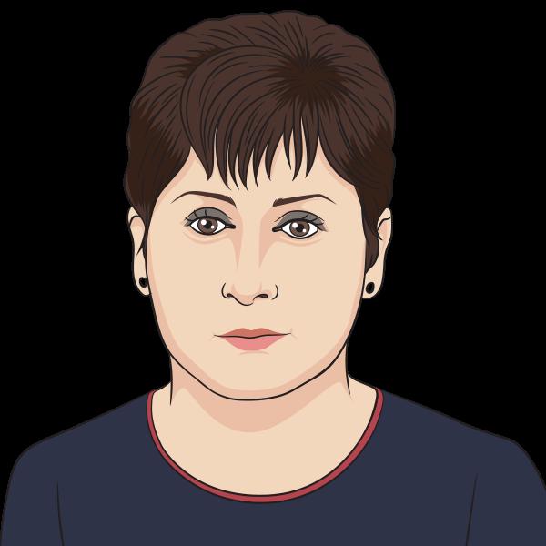 Uliana Kaneli, MBA