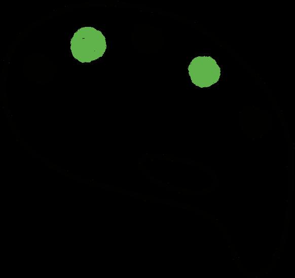Ilustrace palety